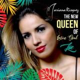 The New Queen Of Latin Soul LIVE