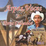 Arpa Voces y Toros Coleados Vol 3