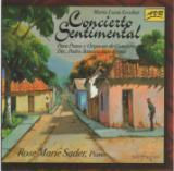 Cancion de cuna por Rose Marie Sader